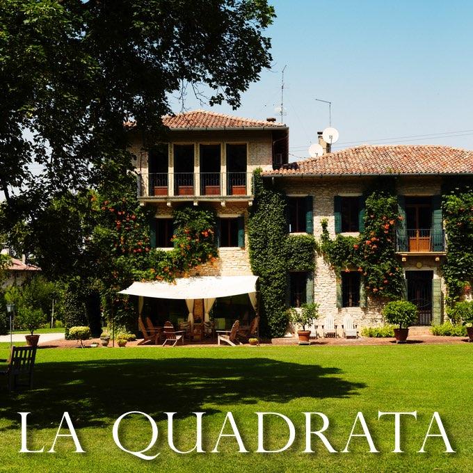 LaQuadrataSquare